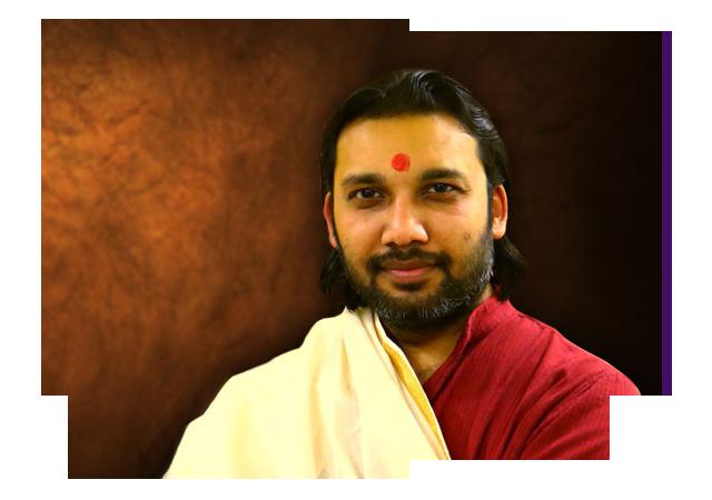 About Swami Ji