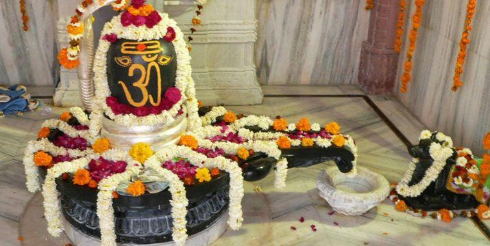 Book Rudraabhishek Puja, Yagya and Homam Online