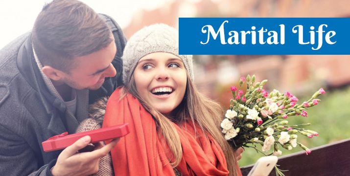 marital-life-report