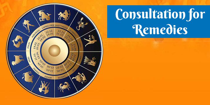 Get Consultation for Astrological Problem Solution Remedies | Shivology
