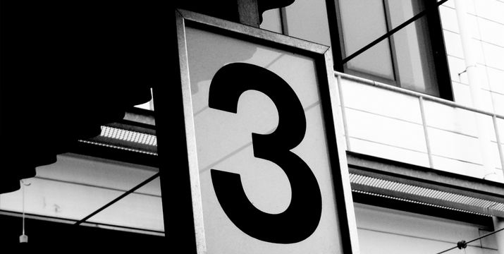 What is the Significance of Number 3?