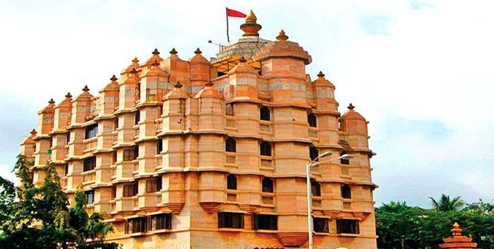 8 Interesting Facts about Siddhivinayak Temple