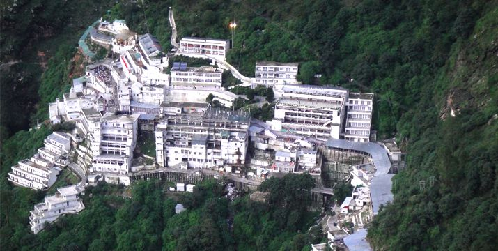 8 Interesting Facts about   Vaishno Devi Temple