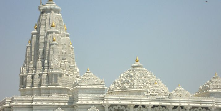 Significance of Iskcon Temple