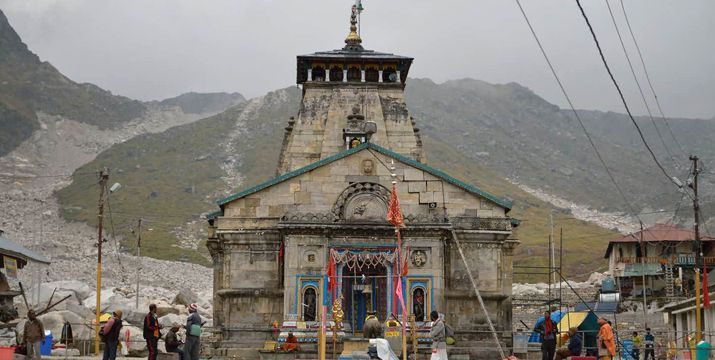 What is the Importance of Kedarnath Temple
