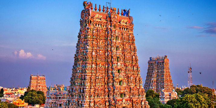 Significance of Meenakshi Temple