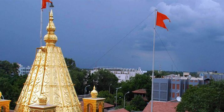 All You Need to Know About Shirdi Temple