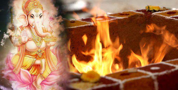 What is the Significance of Maha Ganpati Homam?