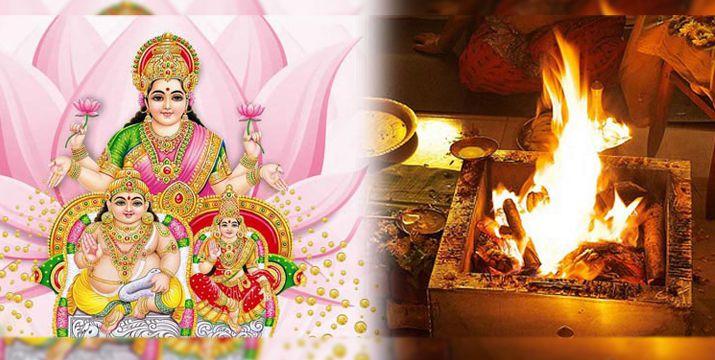 Importance and Benefits of Shree Lakshmi Kuber Honam