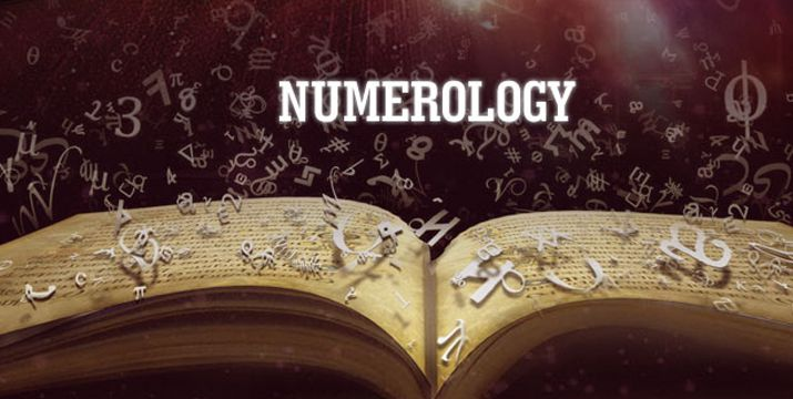 What is Numerology Concept