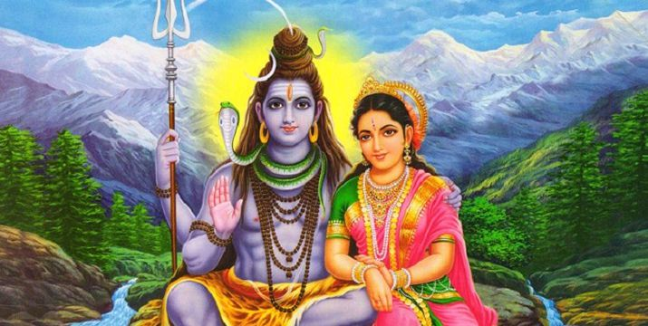 Rituals to read Shivpuran in Shivratri