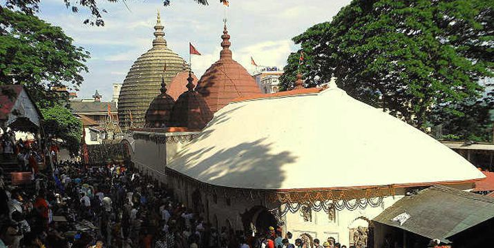 How to Perform Kamakhya Puja during Ambubachi Mela