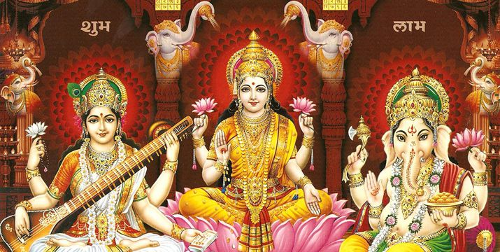 How to Perform Diwali Puja?