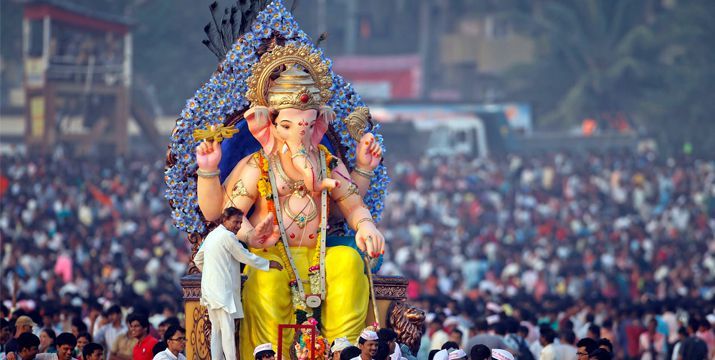 How to Celebrate Ganesh Chaturthi Puja