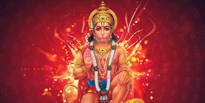 How to Perform Hanuman Puja on Diwali
