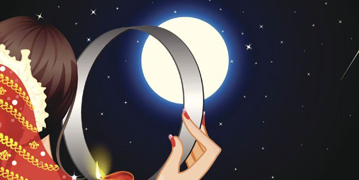 How do We Celebrate Karva Chauth