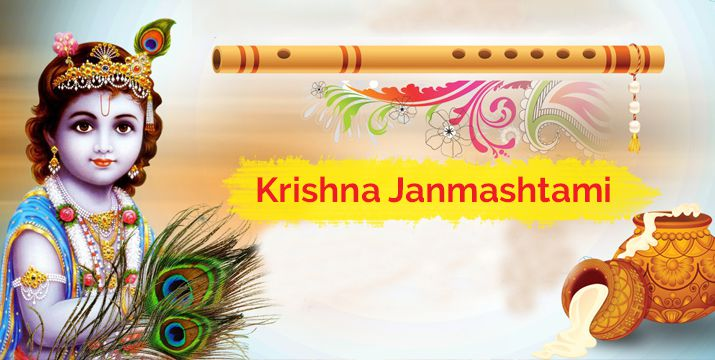 How to Celebrate Krishna Janmashtami