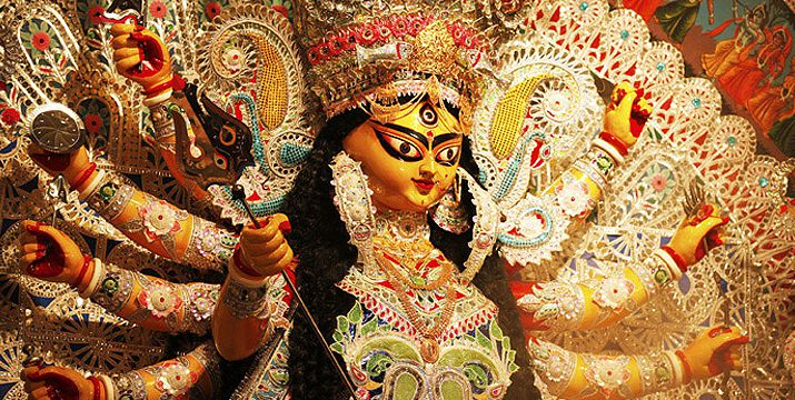 How to do Shardiya Navratri Puja