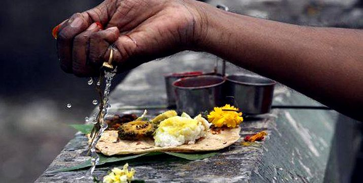 How to do Shradh or Pitra Paksha Puja