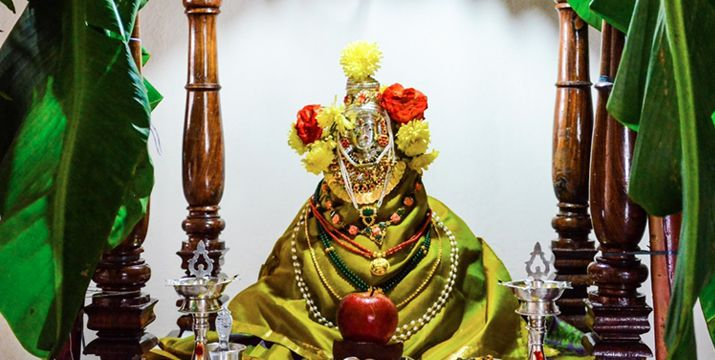 How to Perform Varalakshmi Puja