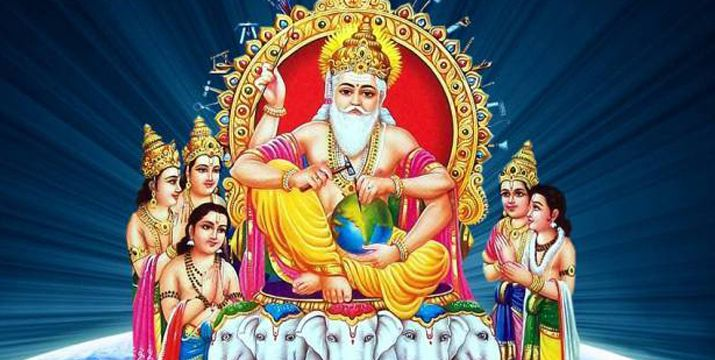 How to Perform Vishwakarma Puja