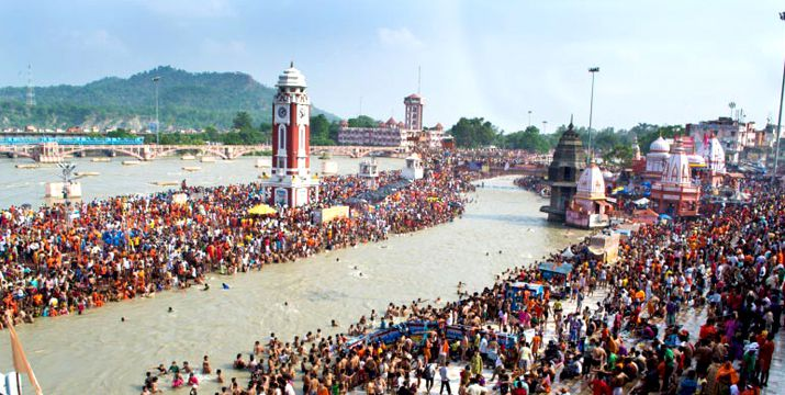 Kumbh mela allahabad 2019 in hindi