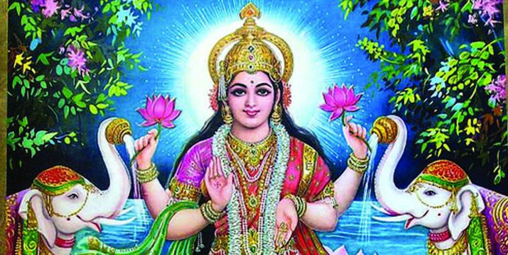 when-is-lakshmi-puja-muhurat-and-puja-vidhi