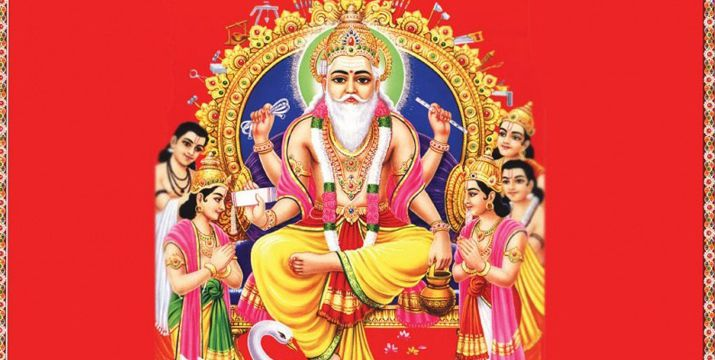 how-to-do-vishwakarma-puja
