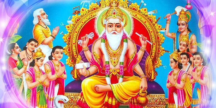 why-vishwakarma-puja-celebrated