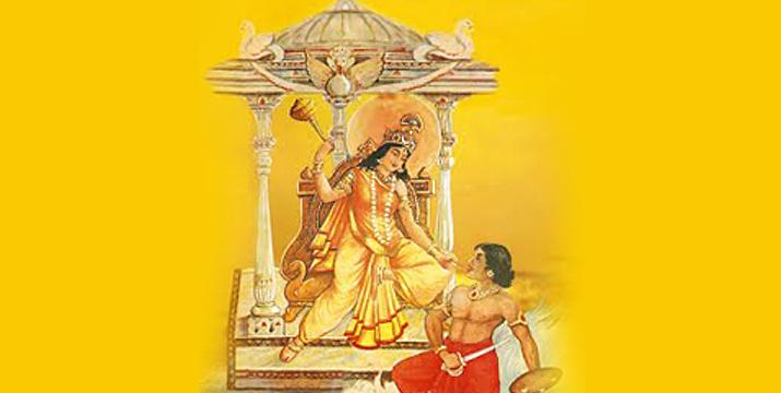 goddess-baglamukhi-puja