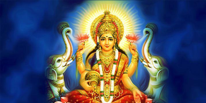 goddess-lakshmi-puja
