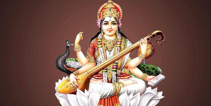 goddess-saraswati-puja