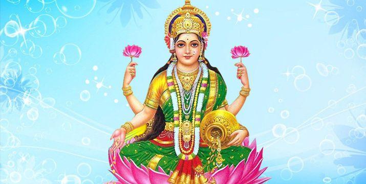 goddess-kanak-dhara-puja