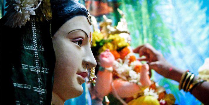 Gauri Puja 2018 | Gauri Puja Significance & Katha