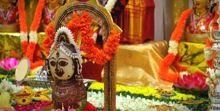 What is Mangala Gauri Vrat ? Significance of Mangala Gauri Vrat