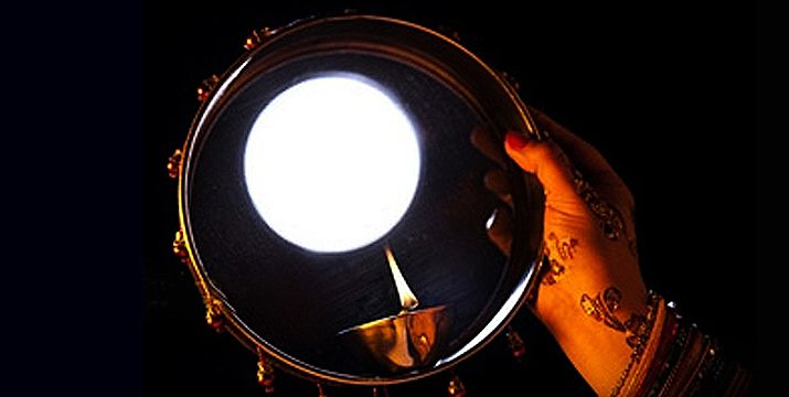 What is the Story of Karwa Chauth?