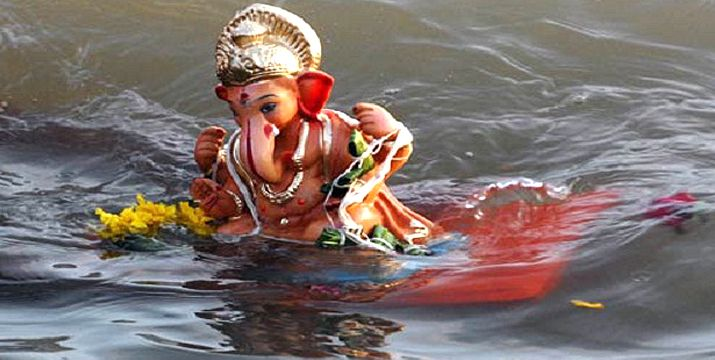 Why We Do Ganesh Visarjan? What is The Story behind Ganesh Visarjan?