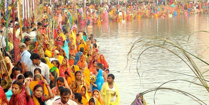 Chhath Puja 2018 | Date, Muhurat, Significance & Katha