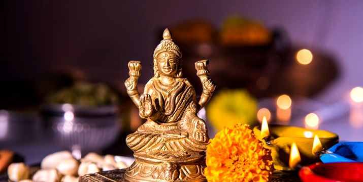 Dhanteras 2018 | Dhanteras Date, Muhurat, Significance and Story