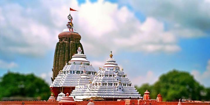Jagannath Temple Yatra