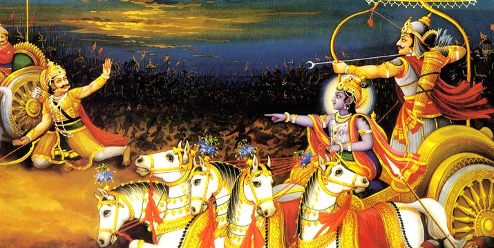 Why We Celebrate Gita Jayanti?