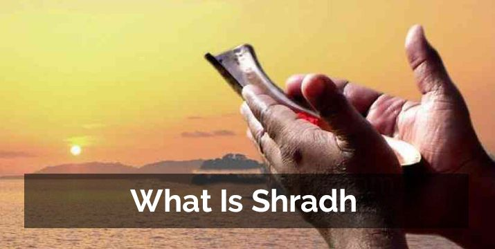 what-is-shradh