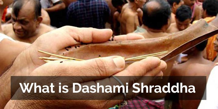 about-dashami-shraddha