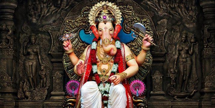 Ganesh Pratishtha Muhurat Dates 2018