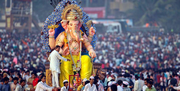Masik Ganesh Chaturthi Vrat Dates 2018