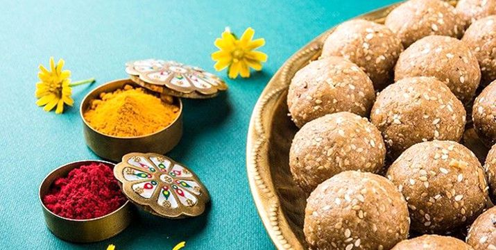 Sankranti Dates 2018