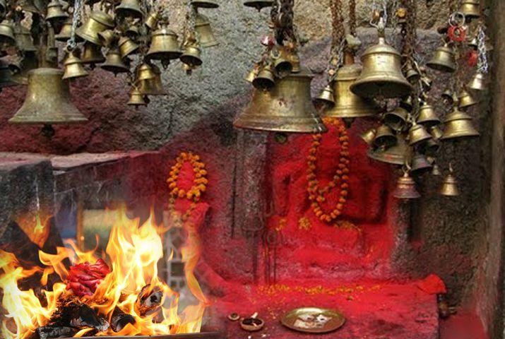 Kamakhya Sindoor for Money Problems