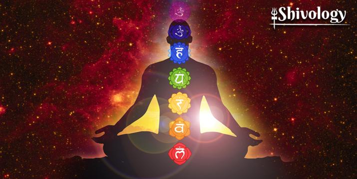 Chakra Balancing (Chakra Healing)