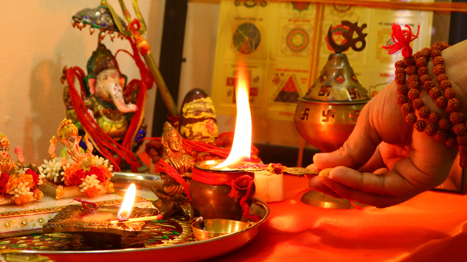 Puja & Yagya Services