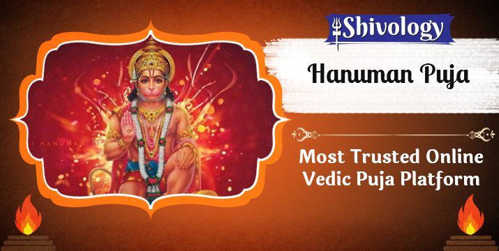 हनुमान पूजा | Hanuman Puja Benefits & Mantra